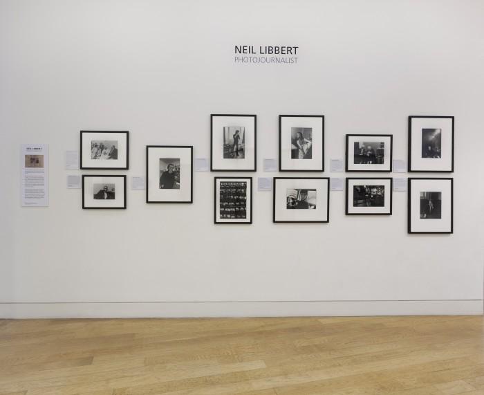 Neil Libbert: Photojournalist