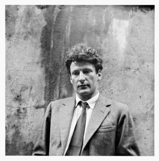 Under the Influence: John Deakin and the Lure of Soho